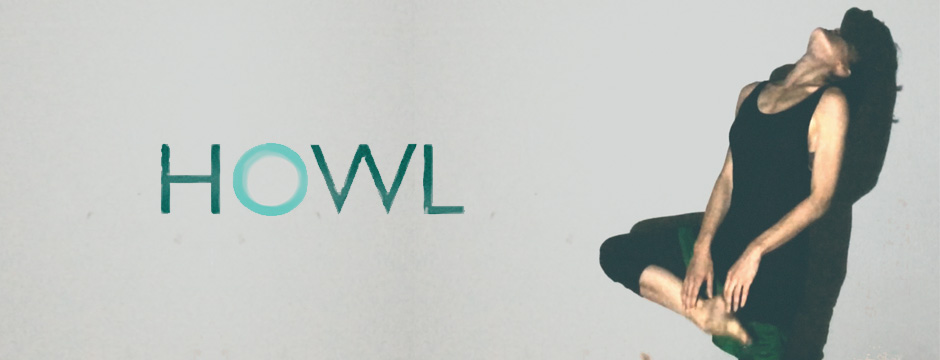 HOWL OFFprojects / Amos Ben-Tal